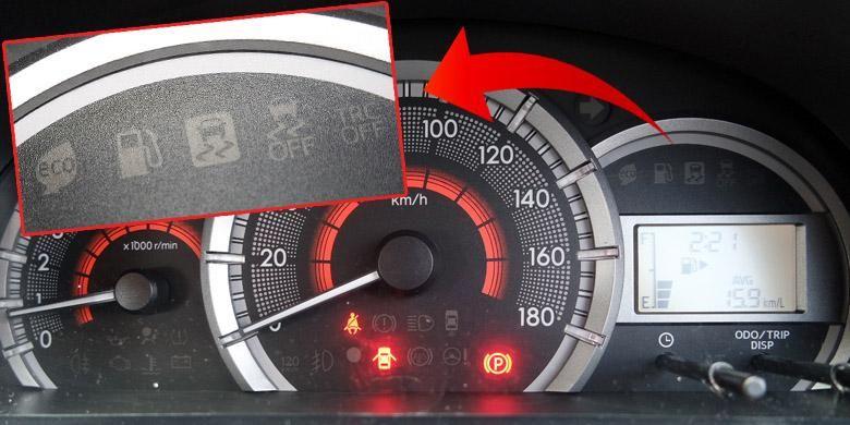 Grand New Avanza dirancang bisa mengaopsi teknologi kontrol traksi elektronik atau Vehicle Stability Control (VSC).